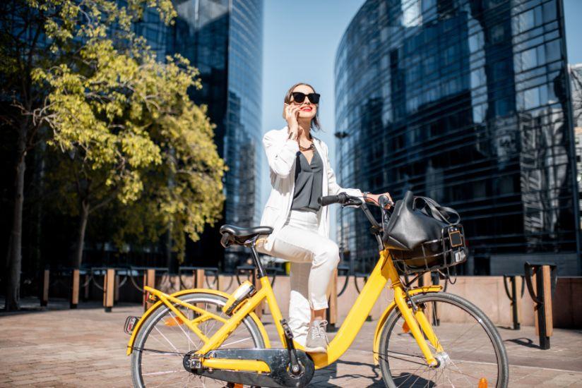 Fai della mobilità il tuo fattore vincente