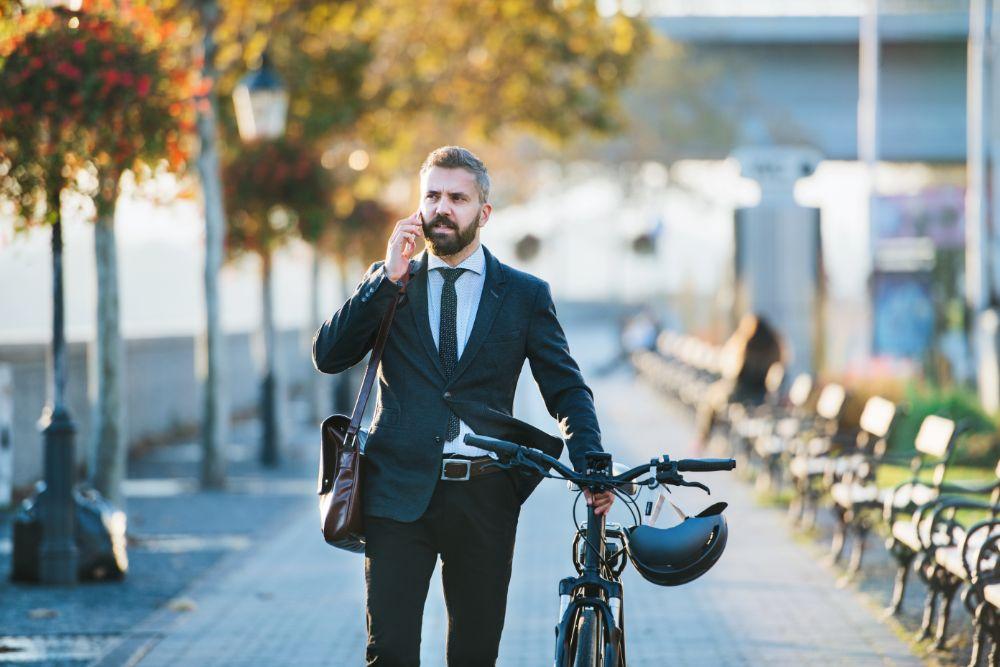 Rendi la tua flotta e la gestione della mobilità più sostenibili